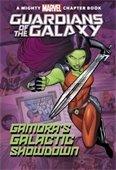 Gamora's Galatic Showdown