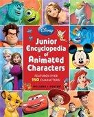 Encyclopedia of Animated Characters