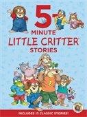 Little Critter: 5 Minute Stories