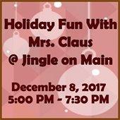 Jingle On Main