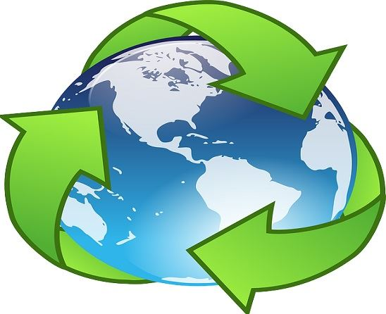 recycle-earth