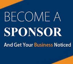 become a sponsor get your business noticed